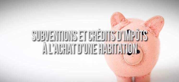 Bruno gagnon st aubin courtier hypoth caire for Achat premiere maison subvention